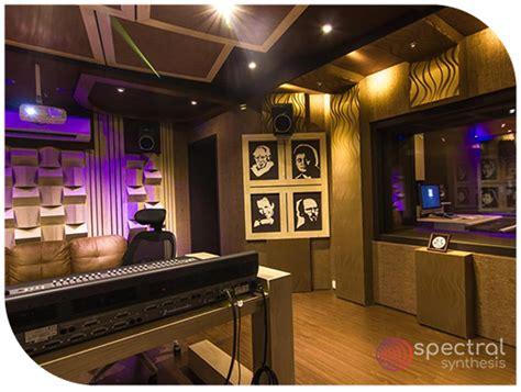 recording studio design ar rahmans panchathan record inn