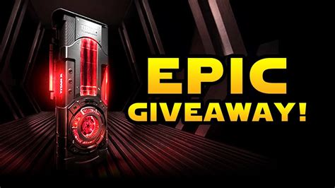 Titan Xp Giveaway - epic star wars giveaway nvidia titan xp star wars collector s edition graphics card