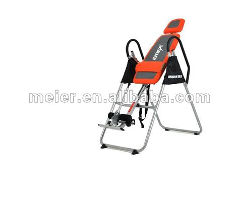gravity swing inversion table inversion table gravity therapy table back swing fitness