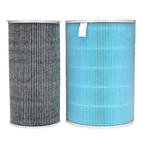 parts accessories air purifier filter smart removal filter accessory for xiaomi 3 version mi