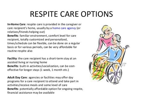 home health care definition respite care avoiding