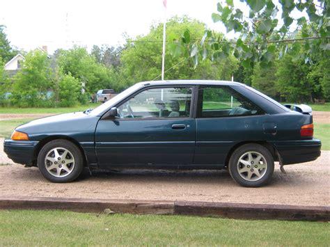 how to fix cars 1995 ford escort free book repair manuals 1995 ford escort pictures cargurus
