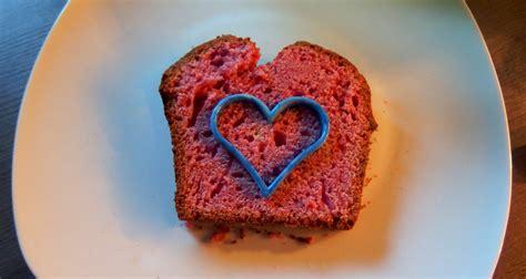 kuchen herz rezept nicht nur zum valentinstag leonneri