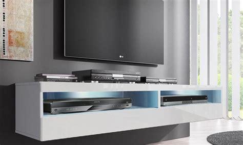 porta tv a parete sospesi porta tv a parete sospesi fabulous parete tv fimar