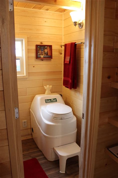 composting toilet tiny house compost toilet
