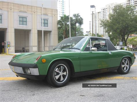 porsche 914 modified 1972 porsche 914 modified mr porsche european car magazine