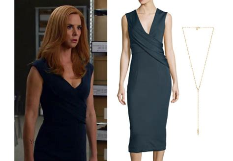 Suits Wardrobe Donna by Tag Archives Donna Paulsen