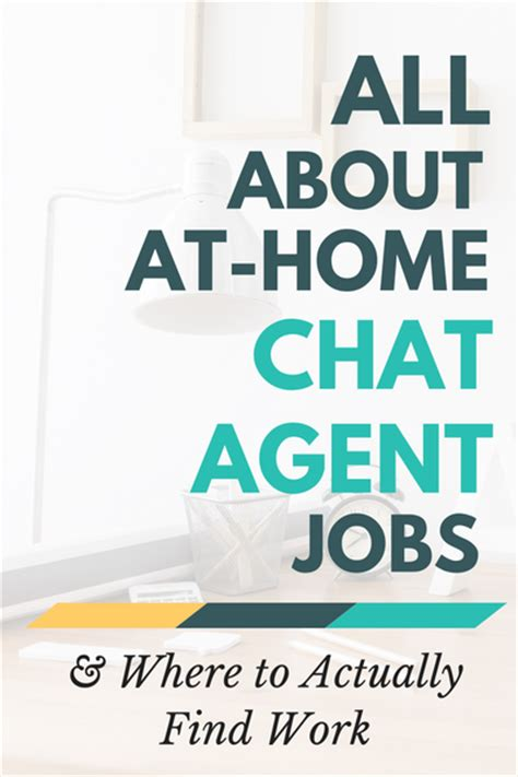 Work From Home Online Chat Agent - work from home chat agent jobs and where to find them work from home happiness