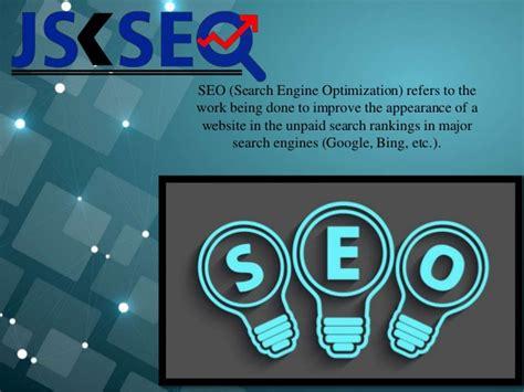 Seo Marketing Company 2 by Marketing By Jsk Seo Company In Indore India