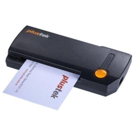 Business Card Organiser Software
