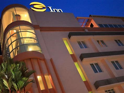 agoda krisflyer g inn georgetown penang malaysia great discounted rates