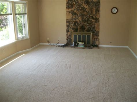 keeping in touch with george and shelly new carpet new room