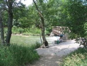 boat landing on shetek murray county parks and fairgrounds department murray county
