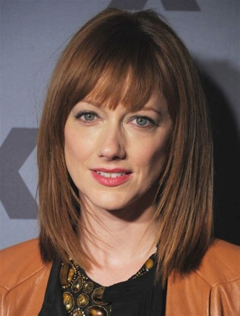 Wedding Hairstyles With Blunt Bangs by Blunt Layered Bob Hairstyles Fade Haircut