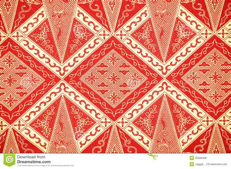batik sarong pattern traditional batik sarong pattern stock photo image 30289408