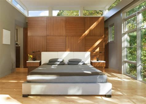 Master Bedroom Design Idea Contemporary Master Bedroom Decobizz