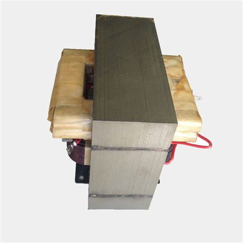 Microwave Low Voltage microwave transformer high voltage microwave transformer