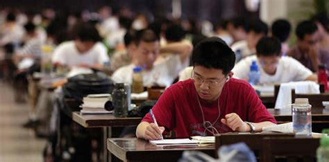 chinese study how to start studying for the toefl
