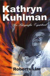 kathryn kuhlman libros descargar gratis kathryn kuhlman su biografia espiritual roberts liardon