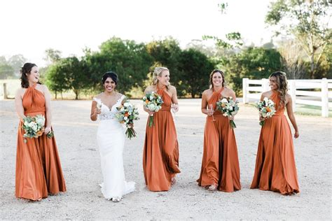 The Bridal Count by Why Do We This Australian Wedding Let Us Count The Ways