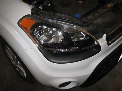 Kia Headlight Bulb Kia Soul Headlight Bulbs Replacement Guide 001