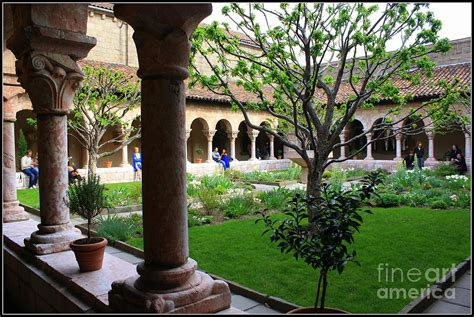 cloisters new york wedding gardening at the cloisters the garden enclosed