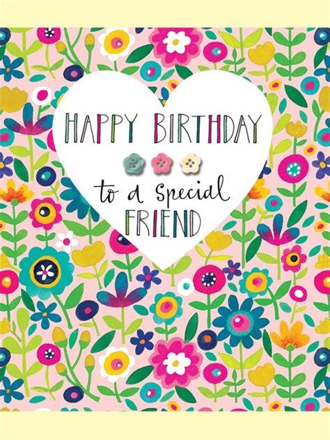 happy birthday friend clipart  clip art