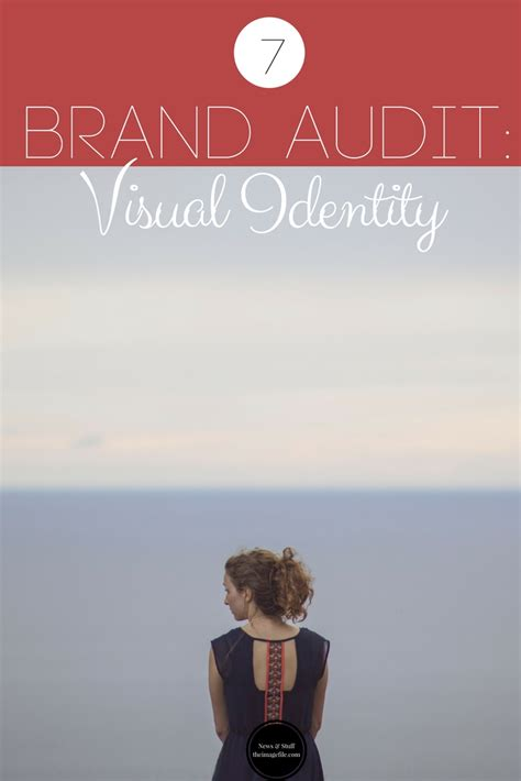 Brand Audit Visual Identity News Stuff Photography And Business Blog Theimagefile Brand Audit Template