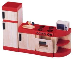 Dolls House Kitchen Furniture Build A Furniture With Plan Detail Dollhouse Furniture