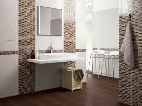 Bathroom Wall Design by Impressive Bathroom Wall Tile Ideas