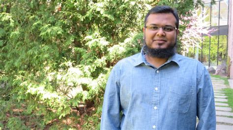 Brock Part Time Mba by Grad Student Followed His From Bangladesh To Brock