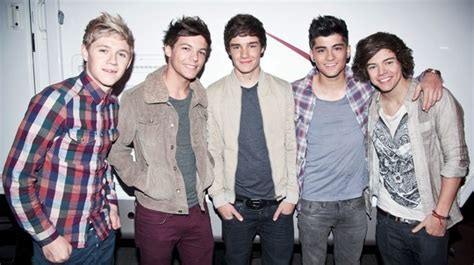 Meet One Direction 1d Condition what makes a beautiful highlights the x