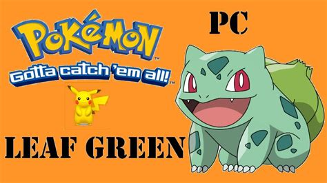 emuparadise leaf green pokemon leaf green for rom theleaf co