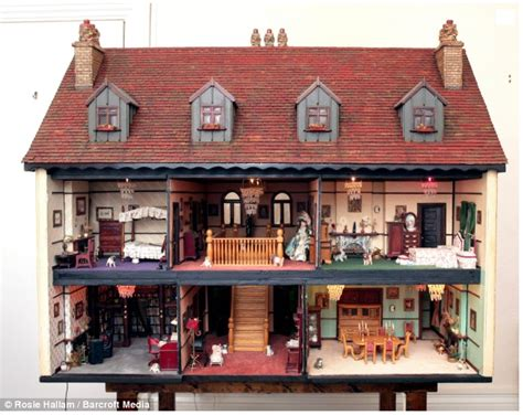 house design games english doll s house sells for 163 50 000 the english blog