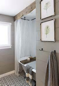 Diy Bathroom Tile Ideas by 20 Cozy And Beautiful Farmhouse Bathroom Ideas Home