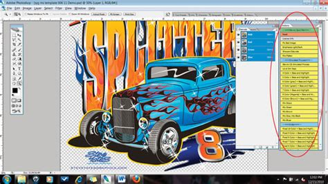 color separation software automated color separation software printwear