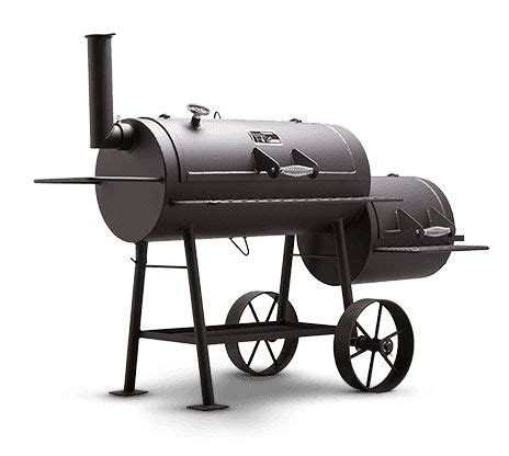 28 best backyard charcoal smokers images on