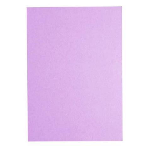 light colour a4 80gsm paper purple c01 03 cs185 a5r1b6