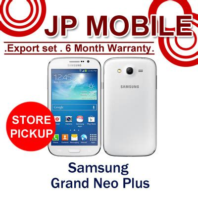 Baterai Hp Samsung Grand Neo Plus qoo10 samsung galaxy grand neo plus gt i9060c handphone smartphone mobile mobile devices
