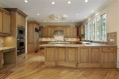 medium brown kitchen cabinets pictures of kitchens traditional medium wood cabinets brown kitchen 11