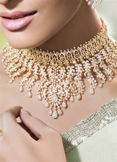 Kalung Choker Pink Tassel 67746 8 Different Types Of Necklaces That You Can Flaunt