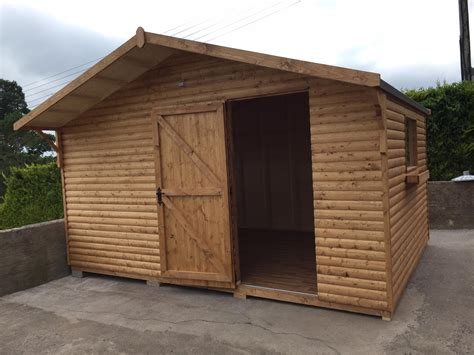 Shed Co by Garden Shed Portadown D G Woodcraft