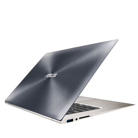 Laptop Asus Zenbook Prime asus zenbook prime ux31a db51 notebookcheck net external reviews