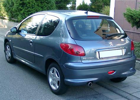 datei peugeot 206 rear 20071007 jpg