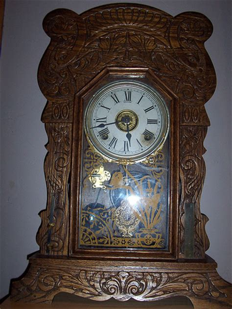 image gallery sessions clocks