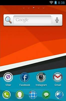 themes htc sensation htc sensation android theme for go launcher androidlooks com