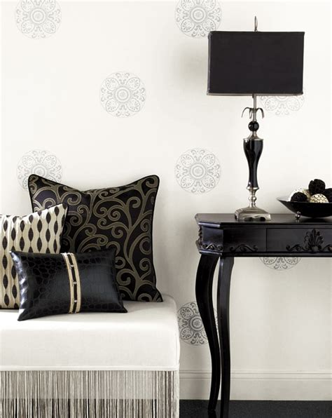 Ideas For Lacquer Furniture Design Black Lacquer Furniture Wallpaper And Fringe For The Home Lacquer Furniture