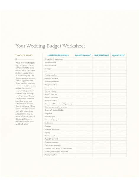 Wedding Budget In Sri Lanka by Wedding Budget Worksheet Sri Lanka Driverlayer Search Engine