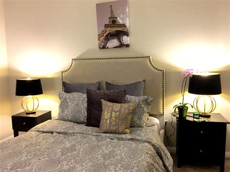 cozy and comfortable small bedroom makeover cozy and comfortable withheartandverve