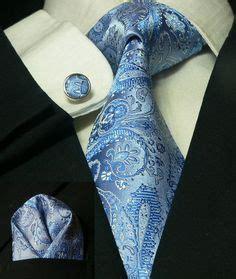 Dasi Neck Tie Pocket Square Cufflinks Cufflinks Manset 1 lorenzo cana luxury italian silk tie blue